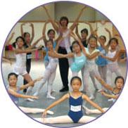 ワガノワバレエ教師資格